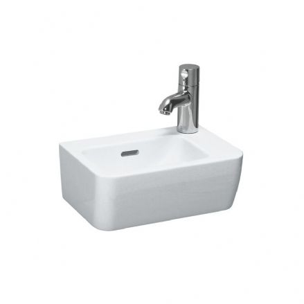 816955 - Laufen Pro 360mm x 250mm Small Washbasin - 8.1695.5